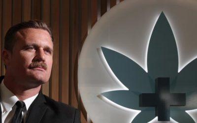 CDA (Cannabis Doctors Australia)